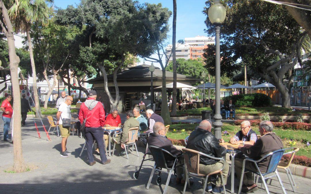 Suosituin juttuni 2018: Las Palmas